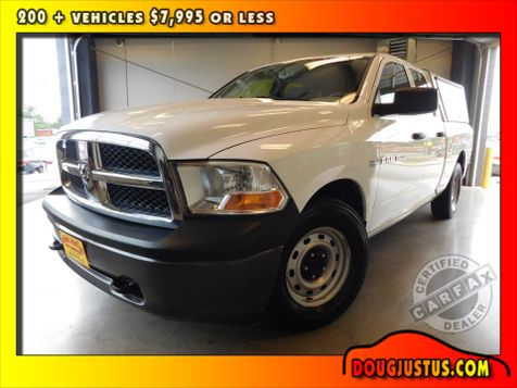 2011 Ram 1500 ST in Airport Motor Mile ( Metro Knoxville ), TN