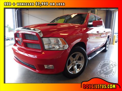 2011 Ram 1500 Sport in Airport Motor Mile ( Metro Knoxville ), TN