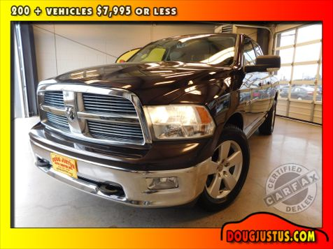 2011 Ram 1500 Big Horn in Airport Motor Mile ( Metro Knoxville ), TN