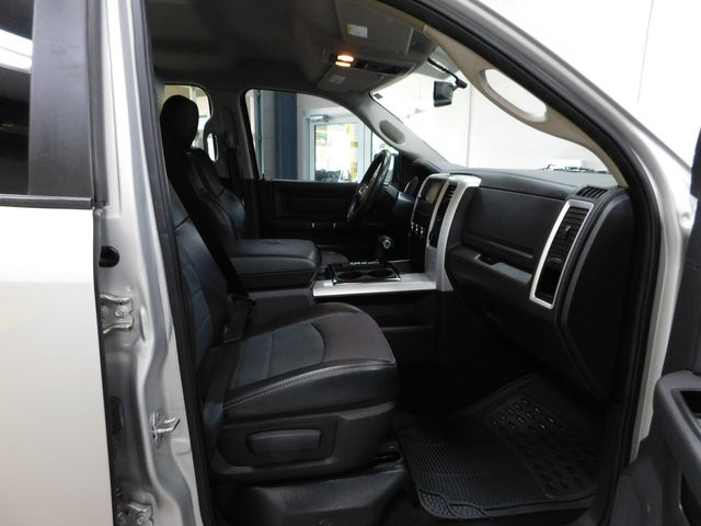 2011 Ram 1500 Sport in Airport Motor Mile ( Metro Knoxville ), TN 37777
