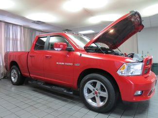 2011 Ram 1500 Sport  city OH  North Coast Auto Mall of Akron  in Akron, OH