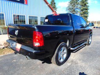 2011 Ram 1500 Sport Alexandria, Minnesota 4