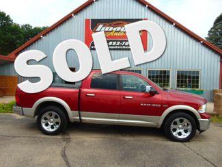 2011 Ram 1500 Laramie in Alexandria, Minnesota 56308
