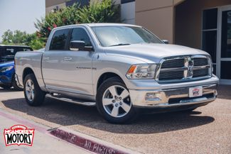 2011 Ram 1500 Crew Cab Lone Star in Arlington, Texas 76013