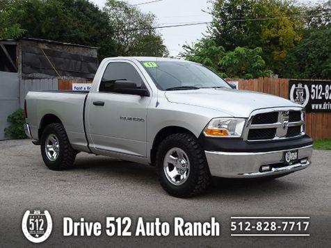 2011 Ram 1500 ST in Austin, TX