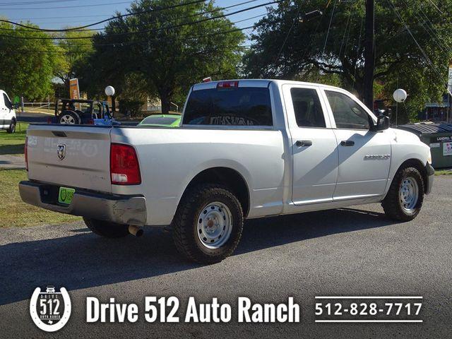 2011 Ram 1500 ST in Austin, TX 78745