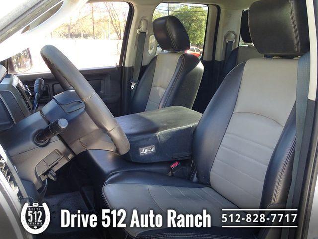 2011 Ram Dodge 1500 LOW MILES in Austin, TX 78745