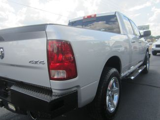 2011 Ram 1500 Big Horn Batesville, Mississippi 13