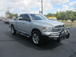 2011 Ram 1500 Big Horn Batesville, Mississippi 1