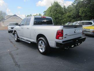 2011 Ram 1500 Big Horn Batesville, Mississippi 6