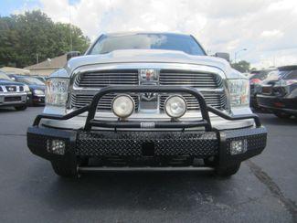 2011 Ram 1500 Big Horn Batesville, Mississippi 10