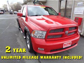 2011 Ram 1500 Sport in Brockport NY, 14420