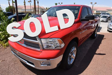 2011 Ram 1500 Big Horn in Cathedral City