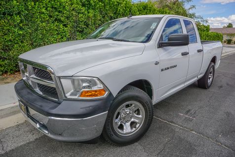 2011 Ram 1500 ST in Cathedral City