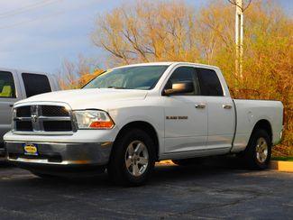 2011 Dodge Ram 1500 SLT | Champaign, Illinois | The Auto Mall of Champaign in Champaign Illinois
