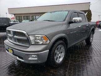 2011 Ram 1500 Laramie | Champaign, Illinois | The Auto Mall of Champaign in Champaign Illinois