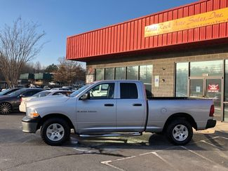 2011 Ram 1500 ST  city NC  Little Rock Auto Sales Inc  in Charlotte, NC