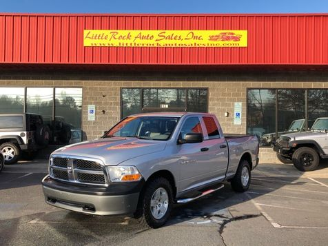2011 Ram 1500 ST in Charlotte, NC