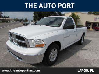 2011 Ram 1500 SLT in Largo Florida, 33773