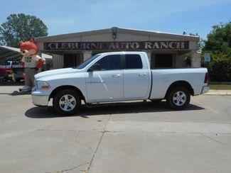 2011 Ram 1500 SLT Cleburne, Texas 2