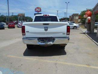 2011 Ram 1500 SLT Cleburne, Texas 4