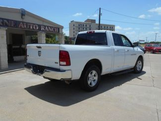 2011 Ram 1500 SLT Cleburne, Texas 5