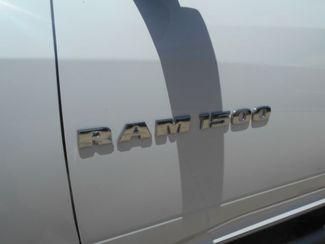 2011 Ram 1500 SLT Cleburne, Texas 8
