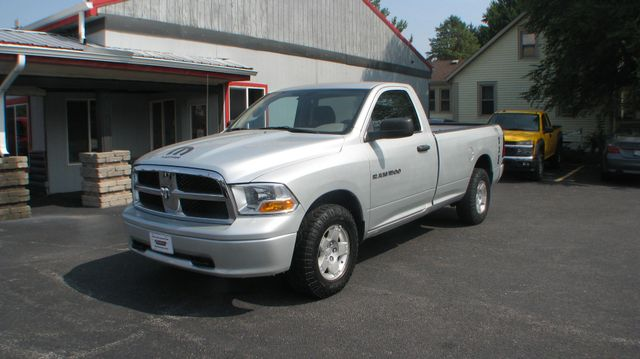 2011 Ram 1500 ST in Coal Valley, IL 61240
