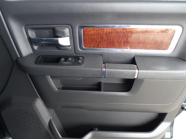 2011 Ram 1500 Laramie 4x4 Corpus Christi, Texas 44