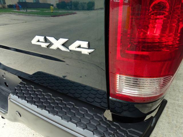 2011 Ram 1500 Laramie 4x4 Corpus Christi, Texas 12