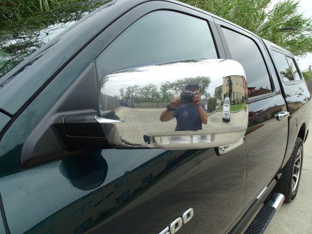 2011 Ram 1500 Laramie 4x4 Corpus Christi, Texas 15
