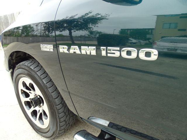 2011 Ram 1500 Laramie 4x4 Corpus Christi, Texas 11