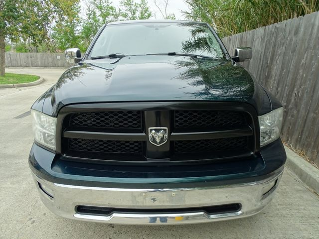 2011 Ram 1500 Laramie 4x4 Corpus Christi, Texas 6