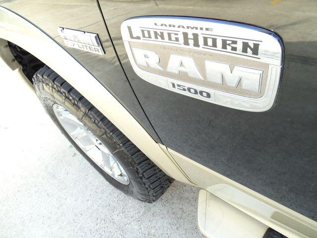 2011 Ram 1500 Laramie Longhorn Edition in Corpus Christi, TX 78412