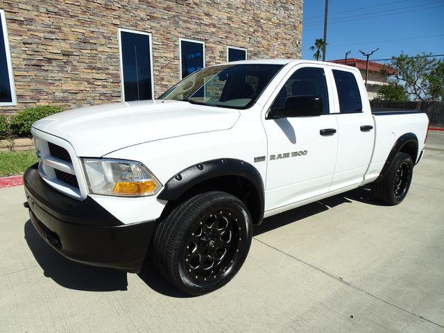 2011 Ram 1500 ST 4x4