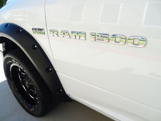 2011 Ram 1500 ST 4x4 in Corpus Christi, TX 78412