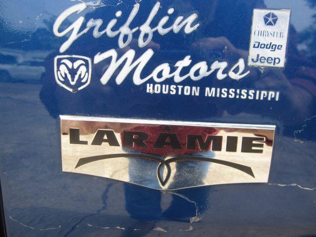 2011 Ram 1500 Crew Cab 4x4 Laramie Houston, Mississippi 6