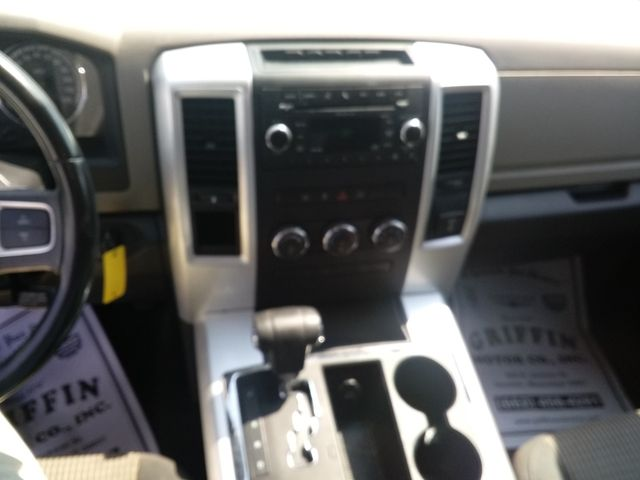 2011 Ram 1500 Crew Cab Big Horn Houston, Mississippi 12