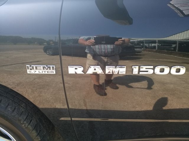 2011 Ram 1500 Crew Cab Big Horn Houston, Mississippi 6