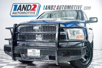 2011 Ram 1500 ST in Dallas TX