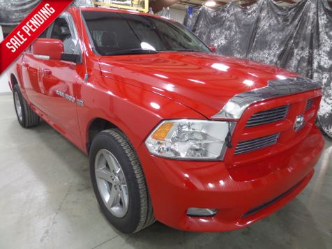 2011 Ram 1500 Sport Crew Cab 4WD in Dickinson, ND