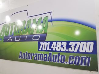 2011 Ram 1500 Laramie Crew 78k Miles  Dickinson ND  AutoRama Auto Sales  in Dickinson, ND
