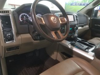 2011 Ram 1500 Laramie Crew 78k Miles  city ND  AutoRama Auto Sales  in Dickinson, ND