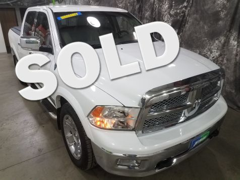 2011 Ram 1500 Laramie Crew 78k Miles in Dickinson, ND
