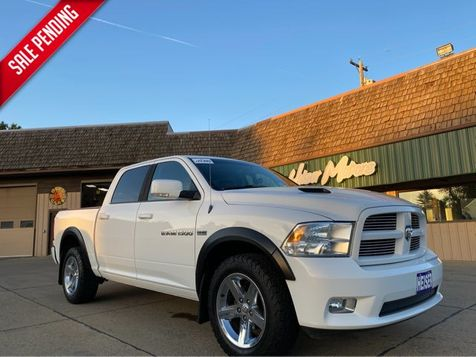 2011 Ram 1500 Sport ONLY 59,000 Miles in Dickinson, ND