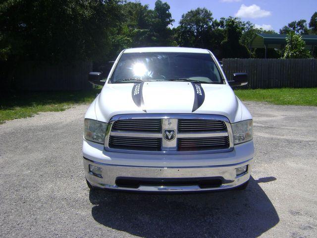 2011 Ram 1500 CREW CAB SLT in Fort Pierce, FL 34982