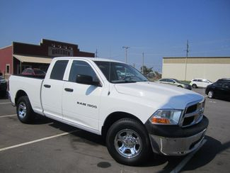 2011 Ram 1500 in Fort Smith, AR