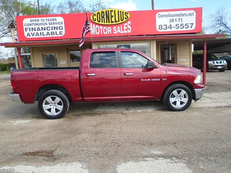 2011 Ram 1500 Lone Star | Fort Worth, TX | Cornelius Motor Sales in Fort Worth TX