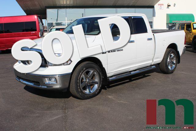 2011 Ram 1500 Big Horn | Granite City, Illinois | MasterCars Company Inc. in Granite City Illinois