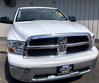2011 Ram 1500 SLT in Harrisonburg, VA 22802